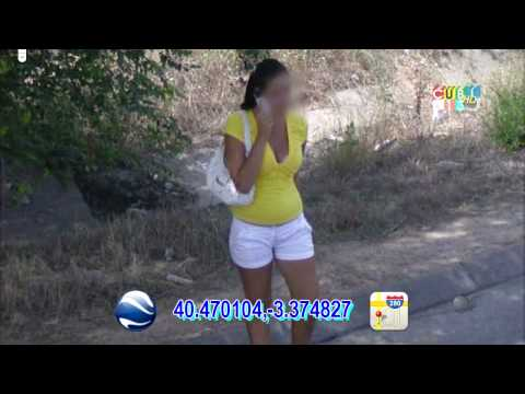 Google Street View - Chicas Guapas y Sexys (Top 20 Twenty) Video