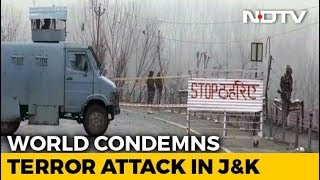 On Masood Azhar, China's Stand Unchanged Amid Global Outrage Over Pulwama