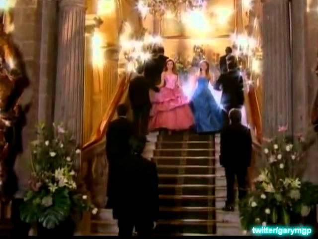 Comercial de Miss XV por Nickelodeon