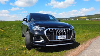 "Audi Q3 ""2018"" The New Generation......"