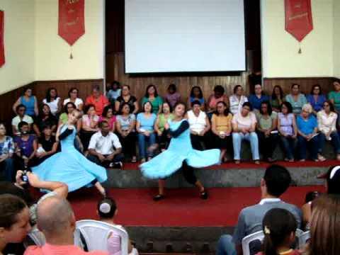 ministério de dança yeshua hamashia