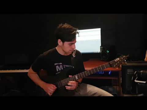 MUSE DIG DOWN - Solo Cover - Domtwo