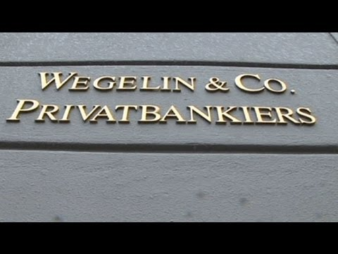 Wegelin bank to close after US tax dodge fine