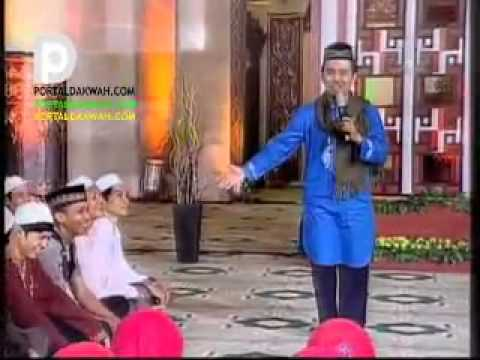 Ceramah Agama Islam ( Ustadz M. Nur Maulana )tema Kejujuran   Part (1 5) video