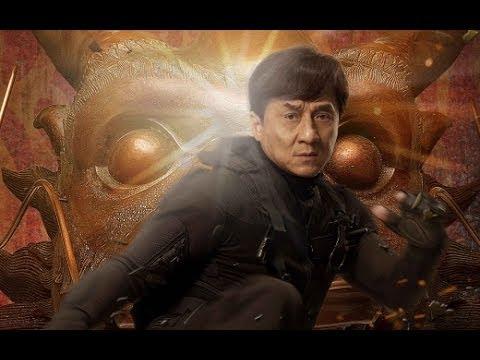 Cz12 Chinese Zodiac 2012 Movie Review By Jwu