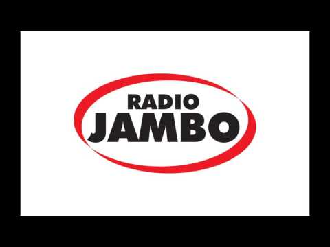 Gilad Millo interview on Radio Jambo