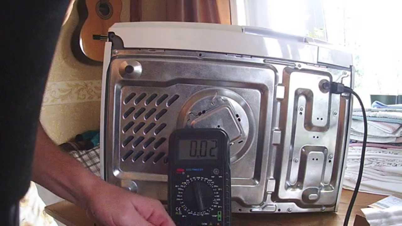Ремонт двигателя микроволновки своими руками 46