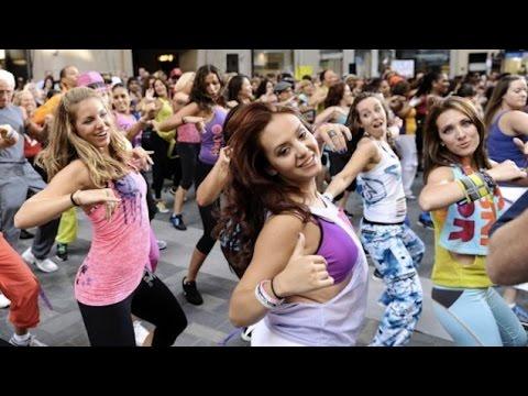 NEW Pitbull Style Zumba Song 2016 Choreo  Gio