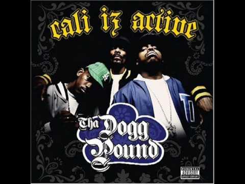 Make Dat Pussy Pop - Tha Dogg Pound - Cali Iz Active video