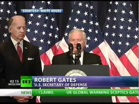 50 US Nukes Go Rogue