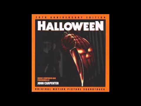 John Carpenter - Lauries Theme