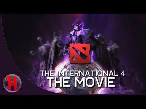 The international online movie