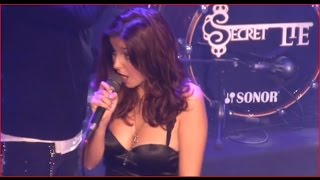 SECRET LIE - Until death do us part (live @ Lisbon)