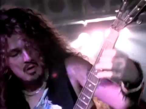 Pantera - Cemetery Gates (Official Video)