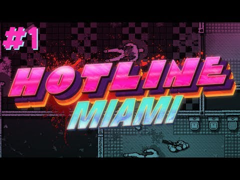 So Much Suck (hotline Miami) #1 video