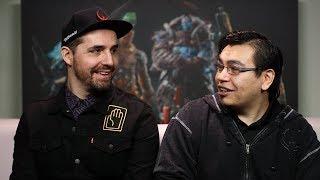 Quake Champions Development Diary #2: Hitbox Improvements
