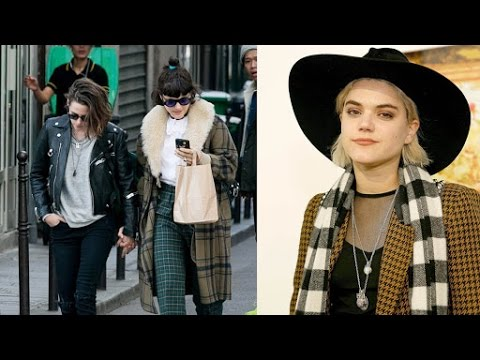 5 Things You Need to Know About Soko, Kristen Stewart's Rumored New Girlfriend