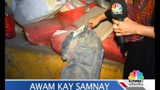 Awam kay samnay EP#27: The Reality of Artefacts found in karachi... Part 3