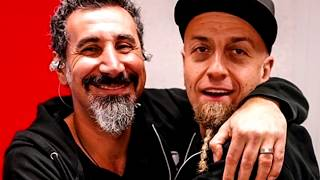 Download Lagu System Of A Down Members In The Studio | Rock Feed Gratis STAFABAND