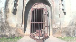 Barabar Caves Barabar Hills Bihar   India 2009 HD   YouTube