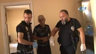 """İstanbul'da narkotik polisinden """"torbacılara"""" şok operasyon"""