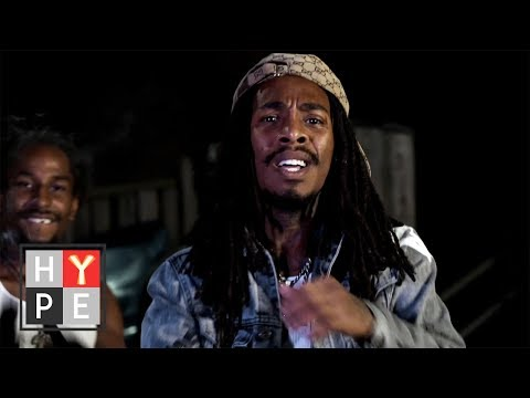 YHN Balla - Everybody Gets Shot Ft. Disrespectful Swag (Official Music Video)