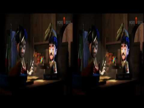 Zapatlela 3d ( 2012 ) New Marathi Movie video