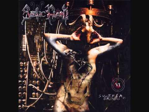 Septic Flesh - Sumerian Daemon