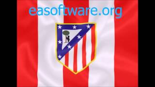 Atletico Madrid Goal Celebration Song