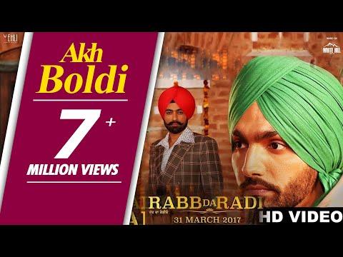 Akh Boldi | Ammy Virk | Tarsem Jassar | Mandy Takhar | Simi Chahal | White Hill