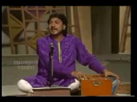 Nadeem Shah (menu Tere Jiya Sohna, Hamid Ali Khan) video