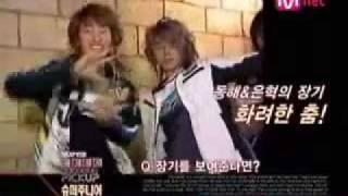 Watch Super Junior Im Your Man video
