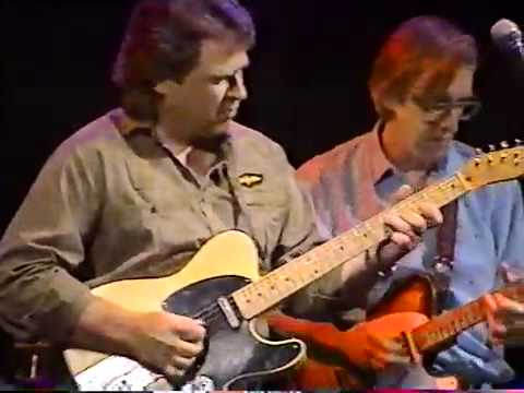 Capital Edition Classic - Danny Gatton - May 20, 1990