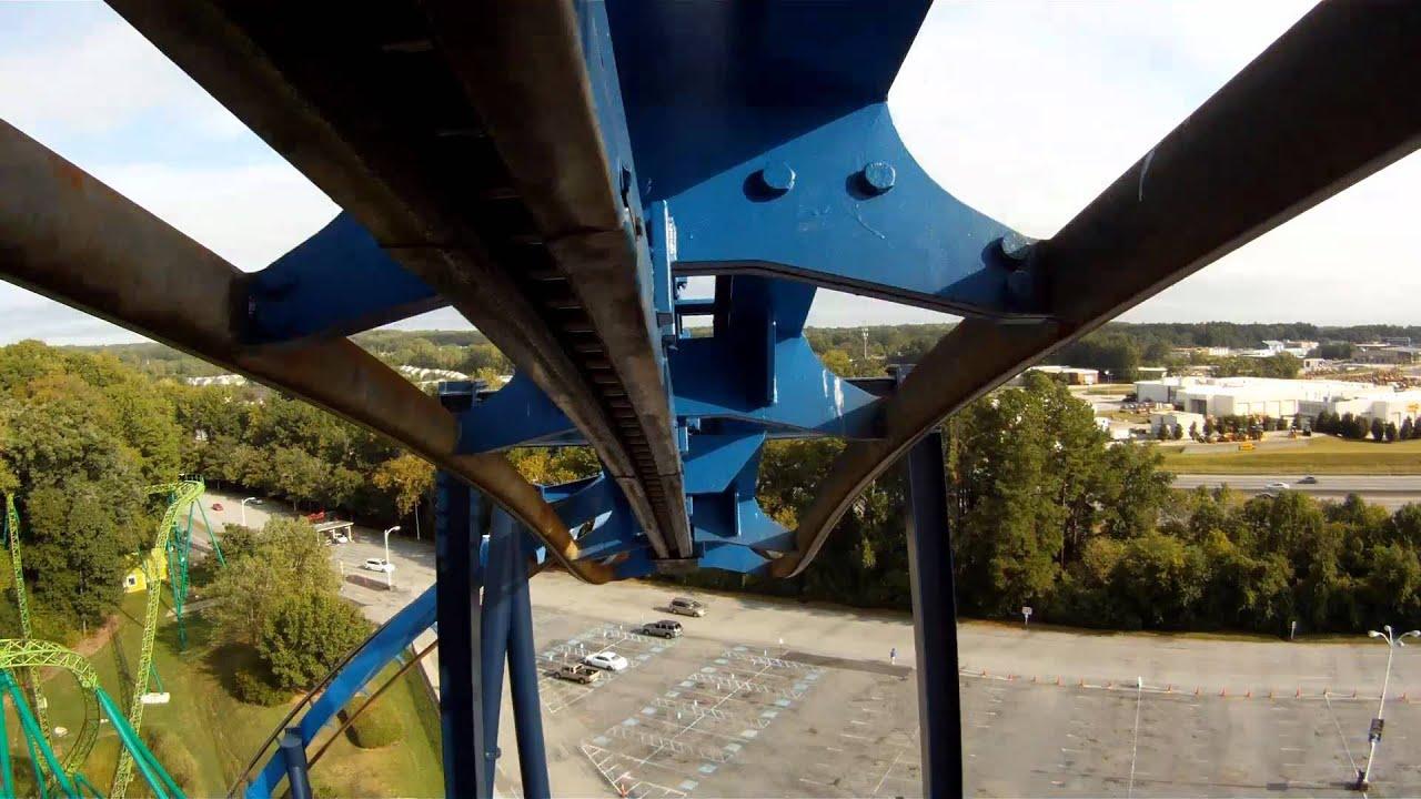 Six Flags Seats Six Flags Over Georgia