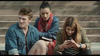 Almost Adults - Trailer