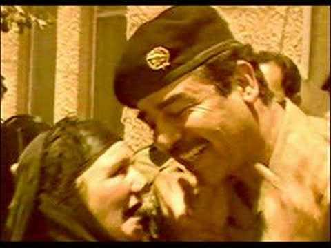 وينك يا صدام