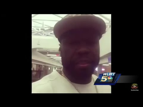 Cincinnati teen with disability blasted by 50 Cent, accused of being high