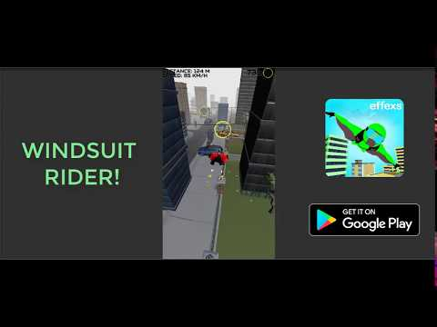 Wind Rider-Sky Riding Game! thumb
