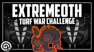 EXTREME BEHEMOTH - Girros Pack Turf Wars | Monster Hunter World