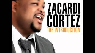 Zacardi Cortez Video - Zacardi Cortez feat. James Fortune-God Held Me Together
