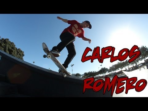 10 BANGIN&#39; TRICKS - CARLOS ROMERO