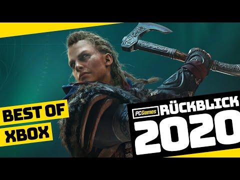 Die besten Xbox Spiele 2020 | Spiele Highlights des Jahres