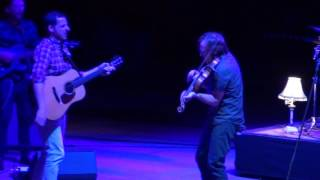 "JJ Grey & Mofro w/ Infamous Stringdusters - ""Lochloosa"" - 5-6-16 Red Rocks Amphi. Morrison, CO HD"