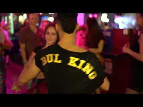Cologne Zouk Festival Social dance TBT V30 ~ Zouk Soul
