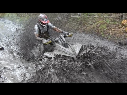 Monster Mudding SmackDown