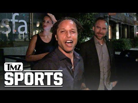 Cobi Jones on U.S. Women's Soccer: No Way They Beat the Men!
