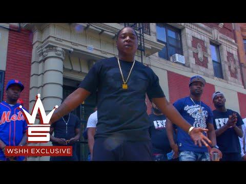 Nino Man & Jadakiss Block Style rap music videos 2016