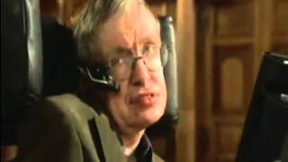 Stephen Hawking message