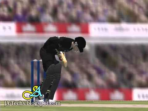 Download EA Sports Cricket 2004 Game