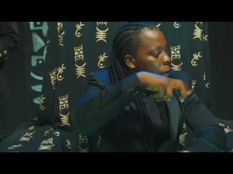 Edem -  Egboame - Remix Official Music Video